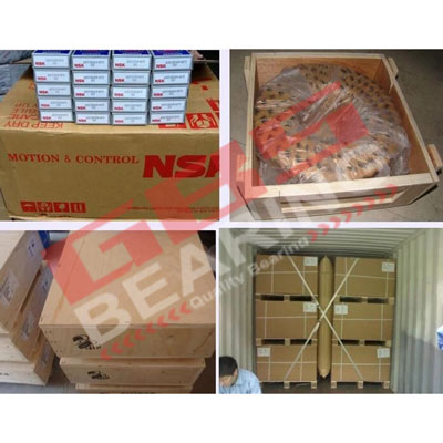Original NSK T2ED045 bearing