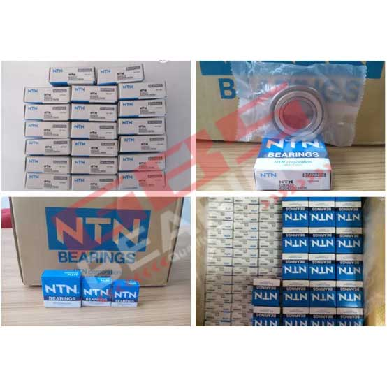 Original NTN NNU4952KC1NAP4 bearing